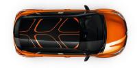 www.moj-samochod.pl - Artykuďż˝ - Nowy Renault Captur - motoryzacyjna chimera