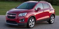 www.moj-samochod.pl - Artykuďż˝ - Nowy Chevrolet Trax - z targów prosto do salonów, od 59 990 zł
