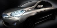 www.moj-samochod.pl - Artykuďż˝ - Czyżby koniec Lancera byłby już przesądzony