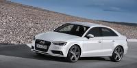 www.moj-samochod.pl - Artykuďż˝ - Audi wprowadza do serii A3 nową wersję
