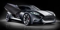 www.moj-samochod.pl - Artykuďż˝ - Hyundai sportowo i ekskluzywnie - nowy koncept koreańskiego giganta