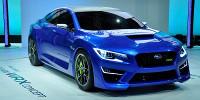 www.moj-samochod.pl - Artykuďż˝ - Subaru Impreza wraca do starych dobrych czasów, na razie jako koncept WRX