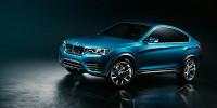 www.moj-samochod.pl - Artykuďż˝ - BMW poszerza rodzinę samochodów X o nową czwórkę