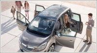 www.moj-samochod.pl - Artykuďż˝ - Opel Meriva - daj się zaskoczyć