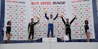 www.moj-samochod.pl - Artykuďż˝ - Druga runda Kia Lotos Race - Mirecki pozostaje liderem