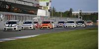 www.moj-samochod.pl - Artykuďż˝ - Zmiana lidera w VW Castrol Cup podczas 3 weekendu wyścigowego