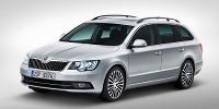 www.moj-samochod.pl - Artykuďż˝ - Nowa Skoda Superb jeszcze lepsza i w tej samej cenie