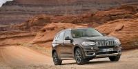 www.moj-samochod.pl - Artykuďż˝ - Nowe BMW X5 - większe, mocniejsze i z charakterem
