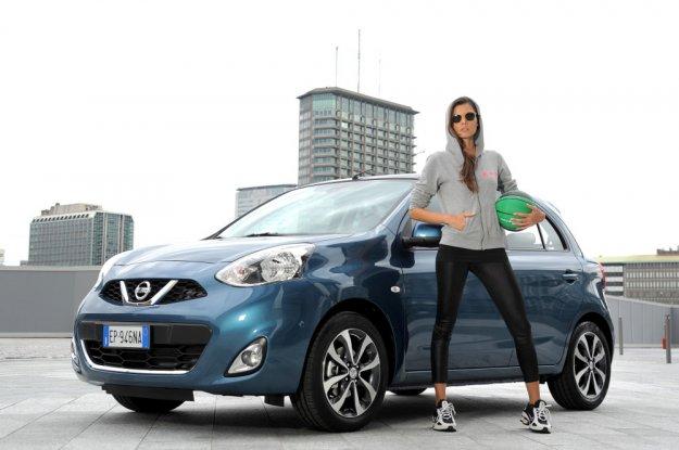 Nowa Nissan Micra - lifting czy już nowa generacja