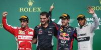 www.moj-samochod.pl - Artykuďż˝ - Formuła 1 w Kanadzie, kolejna wygrana w kolekcji Vettela
