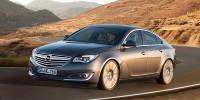 www.moj-samochod.pl - Artykuďż˝ - Nowy Opel Insignia pojawi się jeszcze w tym roku