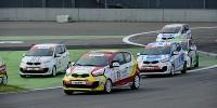 www.moj-samochod.pl - Artykuďż˝ - III Runda Kia Lotos Cup -  One Man Show Mireckiego