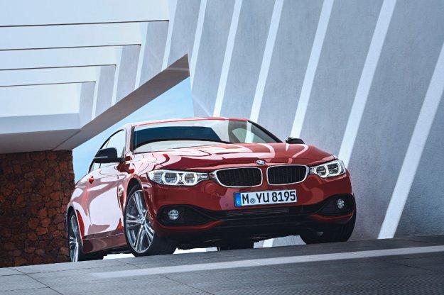 Nowe BMW 4, zmiana warty w kompaktowych Coupe