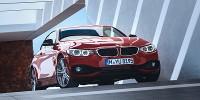 www.moj-samochod.pl - Artykuďż˝ - Nowe BMW 4, zmiana warty w kompaktowych Coupe
