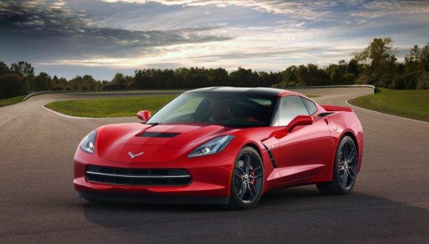 Nowa Corvette wita Europę w rewelacyjnej cenie