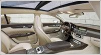 www.moj-samochod.pl - Artykuďż˝ - Mercedes CLS Shooting Brake.