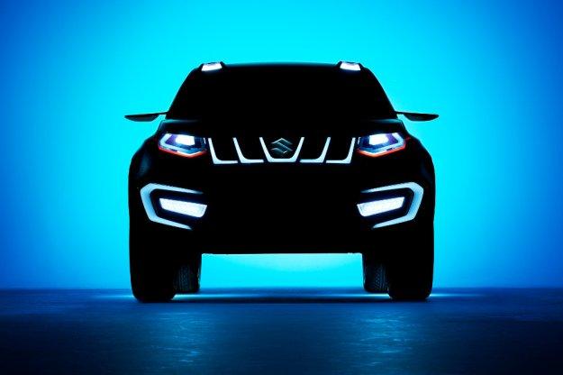 Suzuki iV-4, czy nadszedł czas na nową Grand Vitarę
