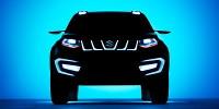 www.moj-samochod.pl - Artykuďż˝ - Suzuki iV-4, czy nadszedł czas na nową Grand Vitarę