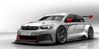 www.moj-samochod.pl - Artykuďż˝ - Citroen C-Elysee w odsłonie WTCC