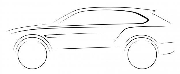 Bentley uruchamia nową linię produkcyjną dla swojego SUV'a