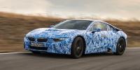 www.moj-samochod.pl - Artykuďż˝ - Elektryzująca ofensywa BMW, kolejny model z serii I