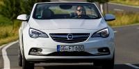 www.moj-samochod.pl - Artykuł - Nowa, mocniejsza turbodoładowana jednostka w Oplu Cascadzie