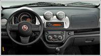 www.moj-samochod.pl - Artykuďż˝ - Fiat Uno 2010, czy pojawi się w Europie?