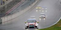 www.moj-samochod.pl - Artykuďż˝ - Deszczowy tor Red Bull Ring na rękę prowadzącemu Lisowskiemu