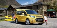 www.moj-samochod.pl - Artykuł - Zbliża się dużymi krokami premiera nowej rodziny Ford Tourneo Connect