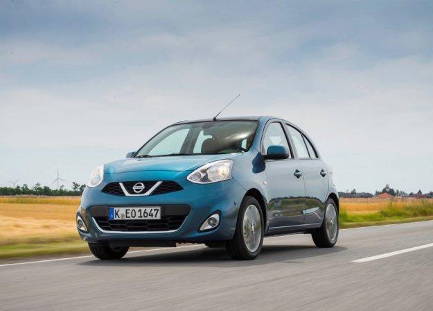Nissan Micra - lepszy, ale nadal w dobrej cenie