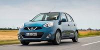 www.moj-samochod.pl - Artykuł - Nissan Micra - lepszy, ale nadal w dobrej cenie