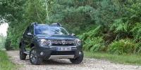 www.moj-samochod.pl - Artykuł - Dacia Duster - nowy design zewnętrzny i wewnętrzny