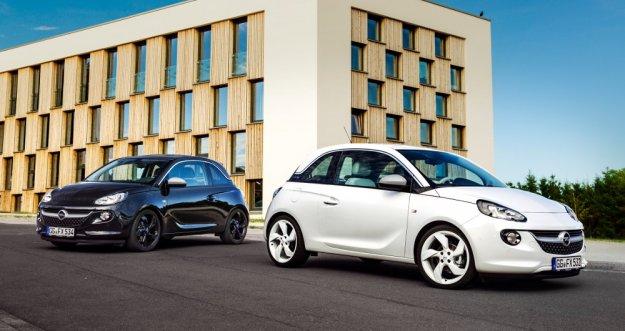 Opel Adam z dwiema nowymi odsłonami na targach we Frankfurcie