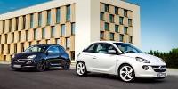 www.moj-samochod.pl - Artykuł - Opel Adam z dwiema nowymi odsłonami na targach we Frankfurcie