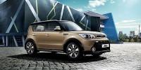 www.moj-samochod.pl - Artykuł - Kia Soul - odnowiony koreański mini-SUV z charakterem