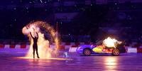 www.moj-samochod.pl - Artykuł - Verva Street Racing 2013 - dwa światy się spotykają