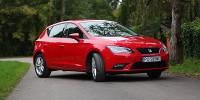www.moj-samochod.pl - Artykuďż˝ - Seat Leon. Hiszpański temperament z niemieckim rodowodem - nasz test