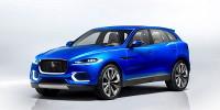 www.moj-samochod.pl - Artykuł - Jaguar wchodzi w nowe obszary motoryzacyjne - Concept C-X17