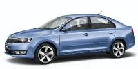 www.moj-samochod.pl - Artykuł - Skoda Rapid piątym modelem w ofercie z instalacją gazową