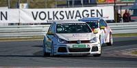 www.moj-samochod.pl - Artykuďż˝ - VW Castrol Cup dobiegł końca, Lisowski mistrzem