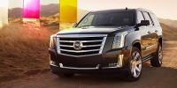 www.moj-samochod.pl - Artykuďż˝ - Cadillac Escalade 2015 - synonim jakości, luksusu i pojemności