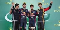 www.moj-samochod.pl - Artykuďż˝ - F1 Suzuka, mistrz w sezonie 2013 już prawie pewny
