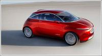 www.moj-samochod.pl - Artykuďż˝ - Ford Start Concept.