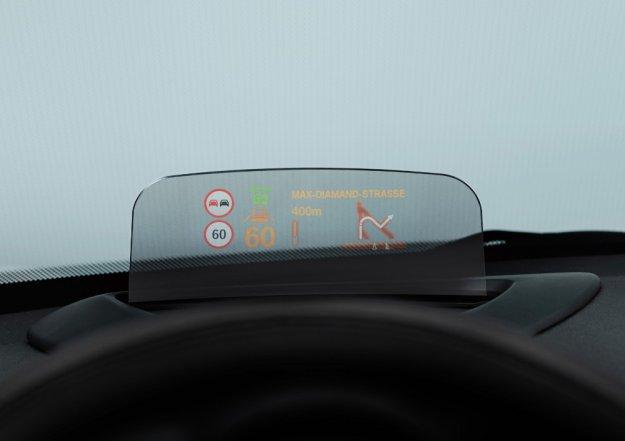 Nowy system wsparcia kierowców w samochodach MINI