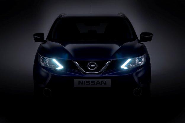 Bestseller Nissana wchodzi w drugą generację