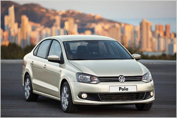 Premiera nowej limuzyny VW