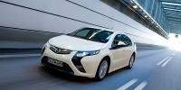 www.moj-samochod.pl - Artykuďż˝ - Duża obniżka dla samochodów roku 2012, Opel Ampera bardziej dostępny