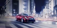 www.moj-samochod.pl - Artykuďż˝ - Premiera nowego sportowego modelu Lexusa