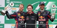 www.moj-samochod.pl - Artykuďż˝ - F1 w Brazylii, rekordy oraz pożegnania