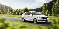 www.moj-samochod.pl - Artykuďż˝ - Nowe modele Skody w ekologicznej odsłonie GreenLine